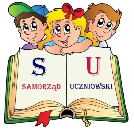 Samorząd Uczniowski - Szkoła Podstawowa im. Henryka Sienkiewicza w Wąsoszach